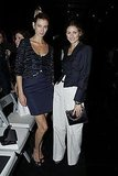 Lauren Remington Platt, Olivia Palermo