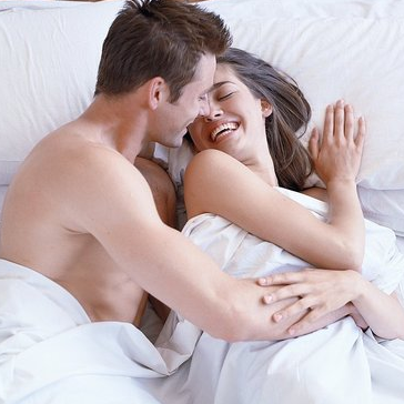 Men Like Cuddling More Than Women