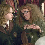 Sybil Trelawney on Honesty
