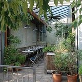 Cafe Colette Williamsburg Opens Outdoor Dining Year-Round