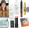 Inside Rosie Fortescue's Makeup Bag