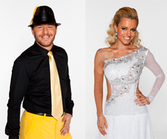 Who Do You Think Will Win Dancing With the Stars Grand Final: Manu Feildel, Damien Leith or Haley Bracken?