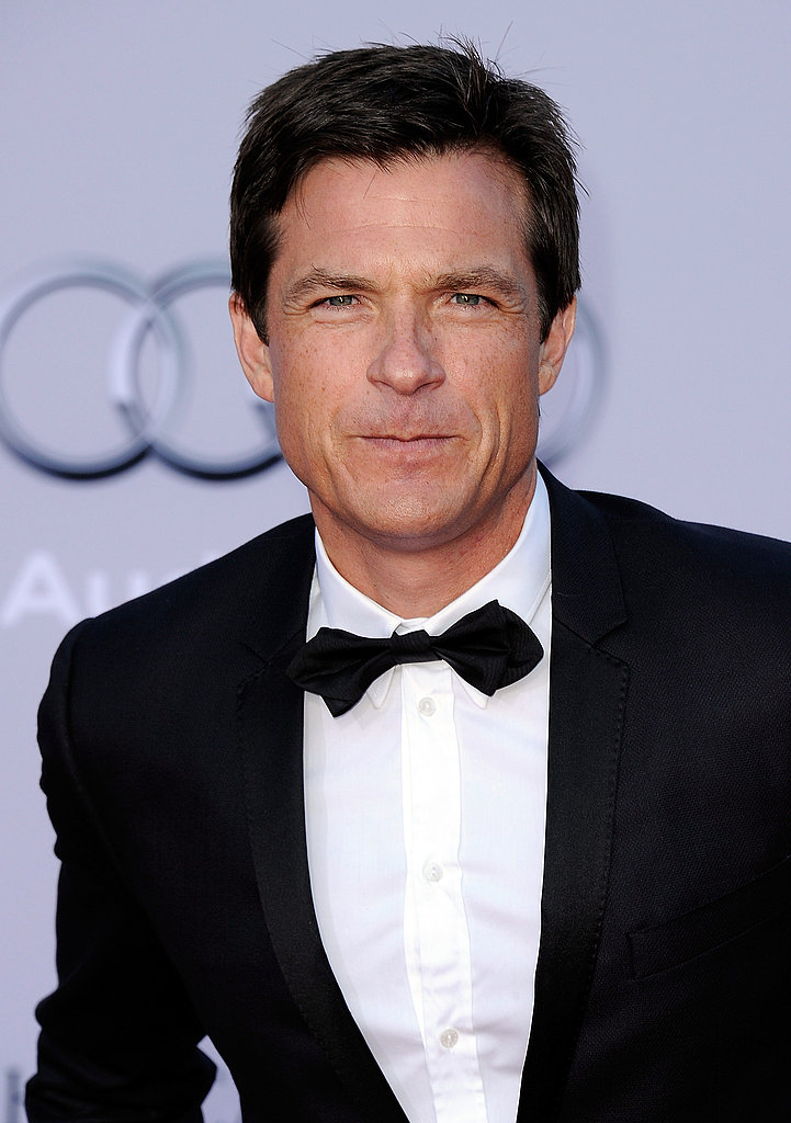 Jason Bateman at the BAFTA Brits to Watch event in LA.