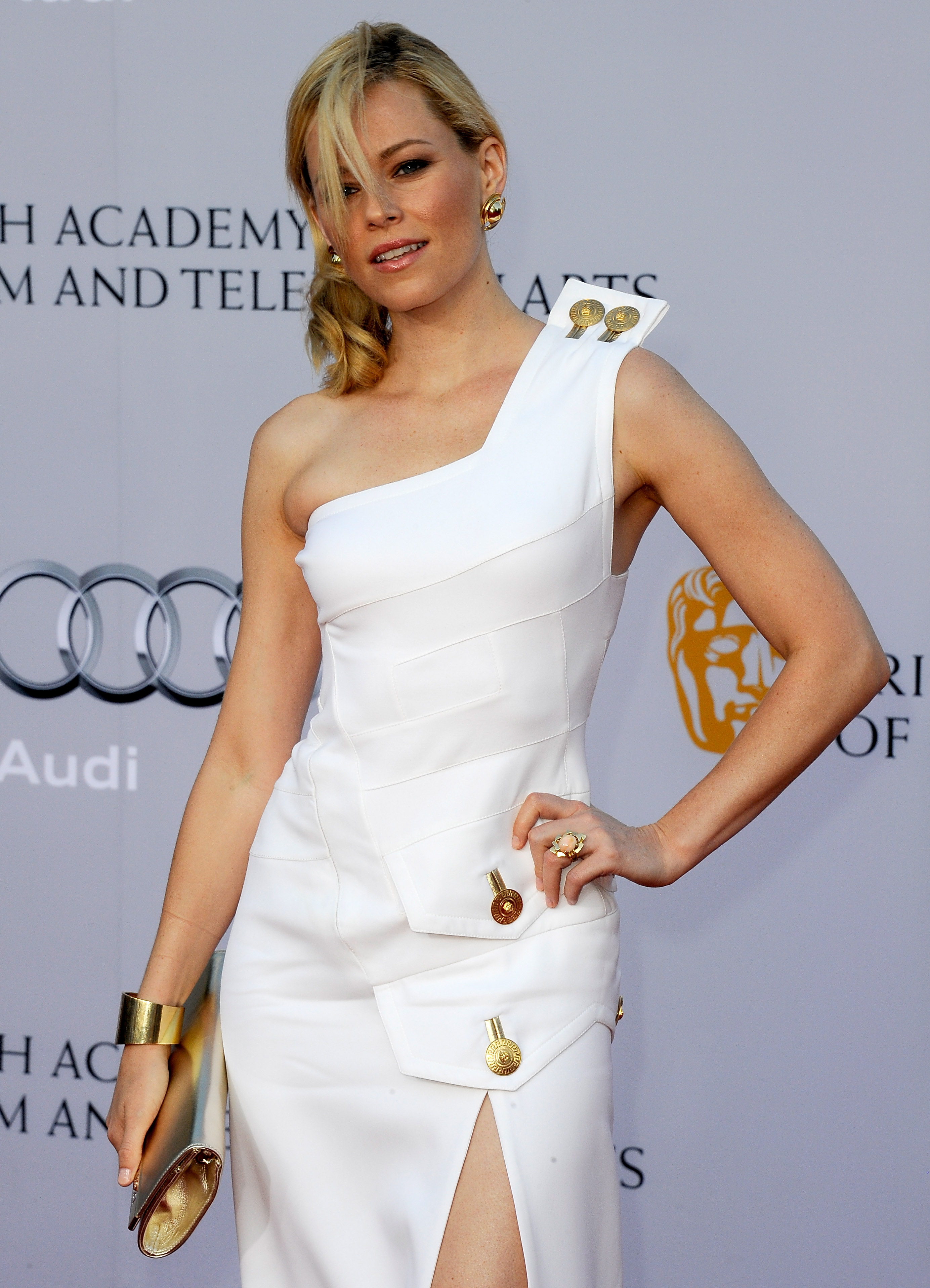 Elizabeth Banks at the BAFTA Brits to Watch event in LA.