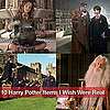 Harry Potter Magical Objects