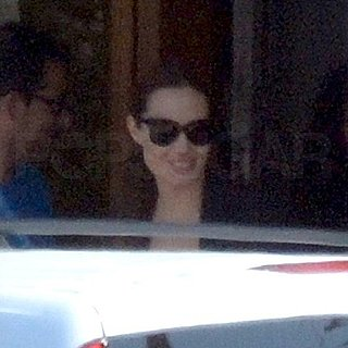 Angelina Jolie Pictures Leaving Malta