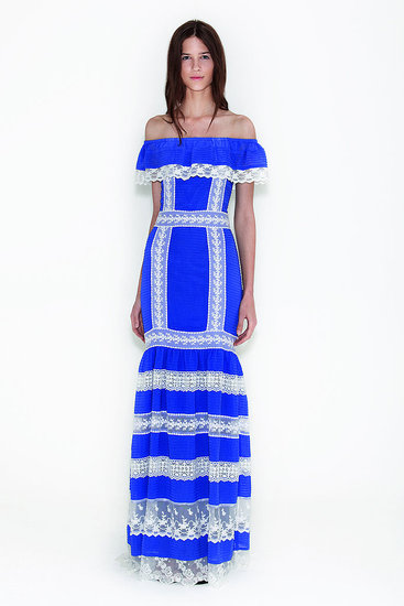 Alice by Temperley Resort 2012 Lookbook