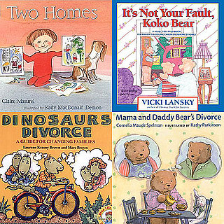 Best Books About Divorce For Children