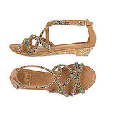 Rocket Dog Joy Beaded Sandal, $49