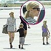 Gwyneth Paltrow Pictures After Her Bikini-Filled Vacation