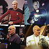 Famous Captain Jean-Luc Picard Quotes