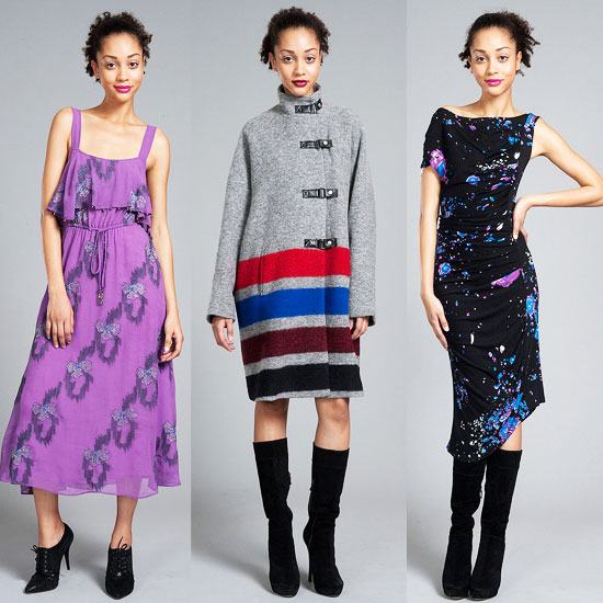 Plenty by Tracy Reese 2011 Holiday Collection