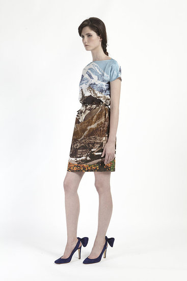 Carven Resort 2012