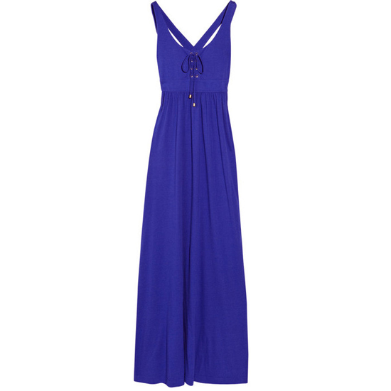 Alice by Temperley Christi Maxi Dress, $395