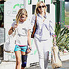 Reese Witherspoon and Ava Phillippe Out in LA Pictures