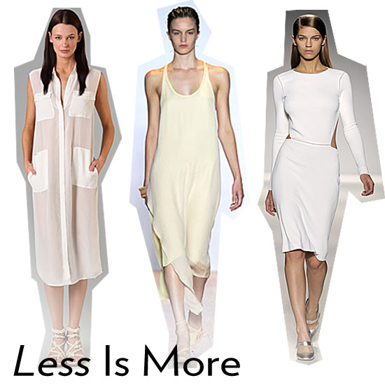 Best Summer Dresses For the Minimalist