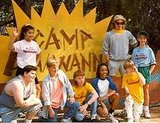 The Girls of Salute Your Shorts