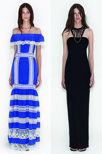 Check Out Alice by Temperley's Resort 2012 Collection Lookbook