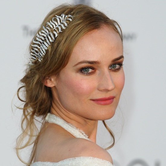 See 10 of Diane Kruger's Most Enviable Beauty Looks