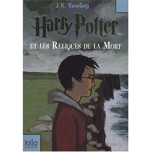 French Harry Potter and the Deathly Hallows