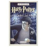 Spanish Harry Potter and the Order of the Phoenix