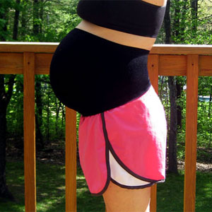 Tips For Exercising When Pregnant
