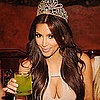 Kim Kardashian&#039;s Bachelorette Party in Las Vegas Pictures