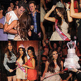Kim Kardashian Lets Loose in Vegas With a Naughty Bachelorette Party!