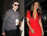 Mila Kunis and Justin Timberlake Hit The Today Show and Confirm Their Dates With Marines