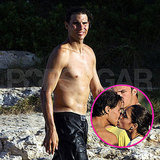 Rafael Nadal Goes Shirtless For a Weekend in Majorca With His Bikini-Clad Girlfriend