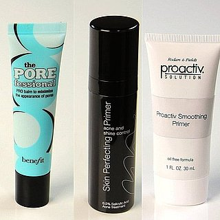 Three Pore Minimizing Makeup Primers That Work