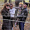 Jolie-Pitt Travel Quiz