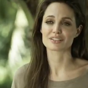 Angelina Jolie's Louis Vuitton Journeys Video Full