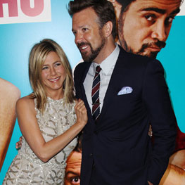 Jennifer Aniston Pictures at London Premiere of Horrible Bosses 2011-07-20 13:59:02