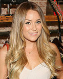 Lauren Conrad stopped by Confederacy.