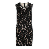 3.1 Phillip Lim Embellished Lace Dress, $525