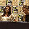 Breaking Dawn Stars at 2011 Comic-Con [Video]