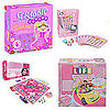 Pink Board Games: Special Editions for Girls