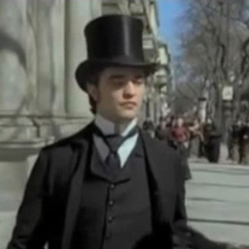 Bel Ami Trailer Starring Robert Pattinson, Christina Ricci, Kristin Scott Thomas and Uma Thurman