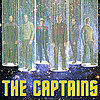 William Shatner Movie The Captains