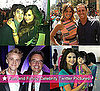 Funny Celebrity Twitter Pictures of Demi Lovato, Darren Criss, Selena Gomez and Tom Felton