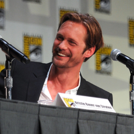 True Blood 2011 Comic-Con Panel