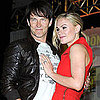 Pictures of True Blood&#039;s Stephen Moyer, Anna Paquin, Alexander Skargard, and More at Comic-Con