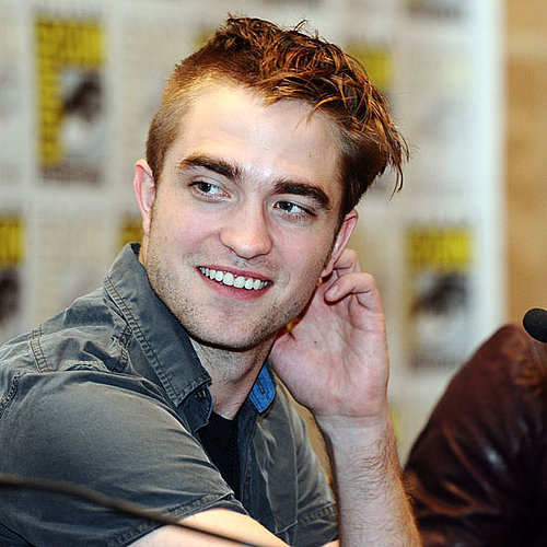 2011 Comic-Con Pictures of Robert Pattinson, Kristen Stewart, and More