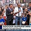 David Beckham on Good Morning America (Video)