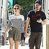 Drew Barrymore Pictures With Will Kopelman