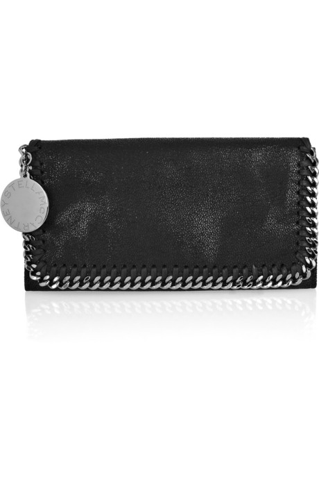Stella McCartney Falabella Wallet ($535)
