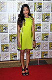 Which Comic-Con Attendee Is Most Fab?