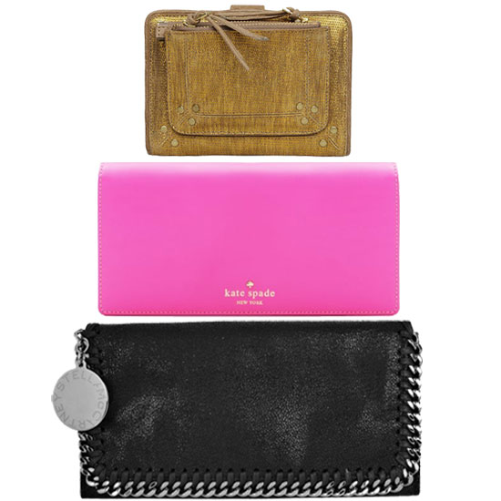 Stacked —10 Eye-Catching Wallets