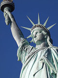 Statue of Liberty: New York City